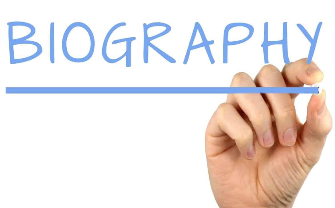 Teks Biografi-Pengertian, Ciri, Struktur, Unsur dan Contoh Biografi