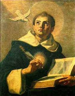 Biografi Thomas Aquinas