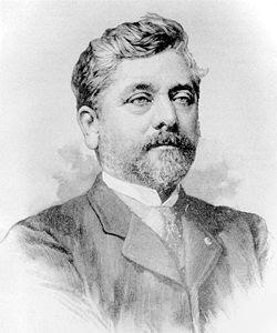 Biografi Gustave Eiffel - Perancang Menara Eiffel
