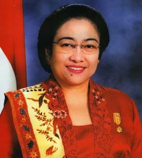 Biografi Megawati Soekarnoputri - Kisah Putri Proklamator Indonesia