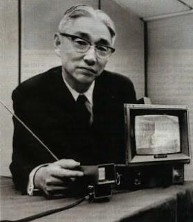 Biografi Akio Morita - Pendiri Perusahaan Sony