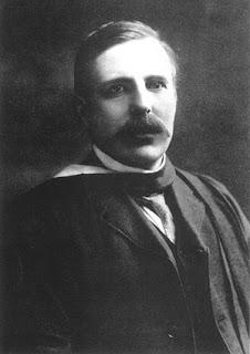 Biografi Ernest Rutherford - Penemu Model Atom