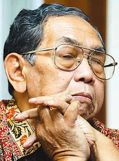 Biografi Kyai Haji Abdurrahman Wahid Gus Dur