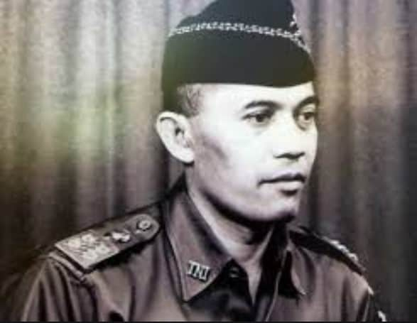 Biografi Jenderal A.H Nasution, Sang Jenderal Besar Penggagas Perang Gerilya