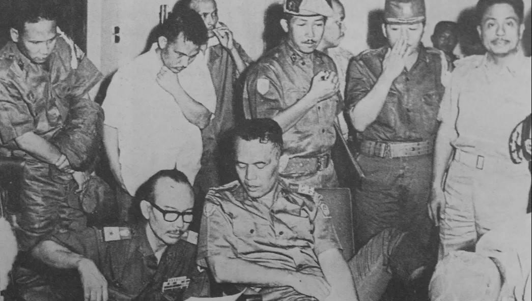 Biografi Jenderal A.H Nasution