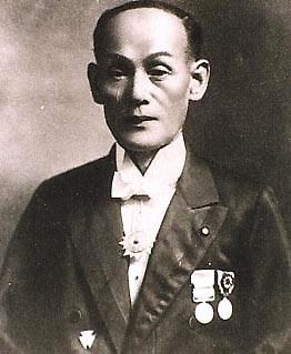Biografi Torakusu Yamaha - Pendiri Yamaha Corp