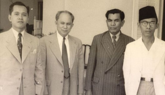 Biografi Muhammad Yamin, Kisah Sastrawan dan Pahlawan Nasional Indonesia