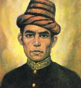 Teuku Umar large - Biografi Teuku Umar