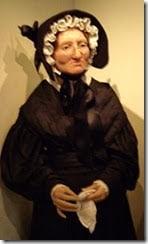 Biografi Marie Tussaud - Madame Tussaud