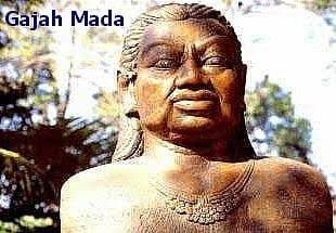 Biografi Gajah Mada