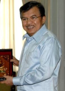 Biografi Jusuf Kalla - Dari Saudagar Hingga Menjadi Wakil Presiden