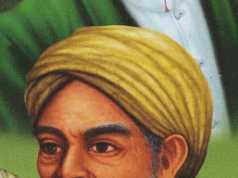 Biografi Sunan Gresik - Kisah Wali Songo