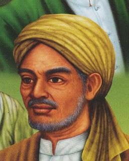 Biografi Sunan Gresik (Maulana Malik Ibrahim), Kisah Wali Songo Tanah Jawa