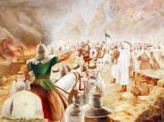 Biografi Thariq bin Ziyad