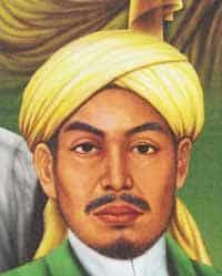 Biografi Sunan Gunung Jati