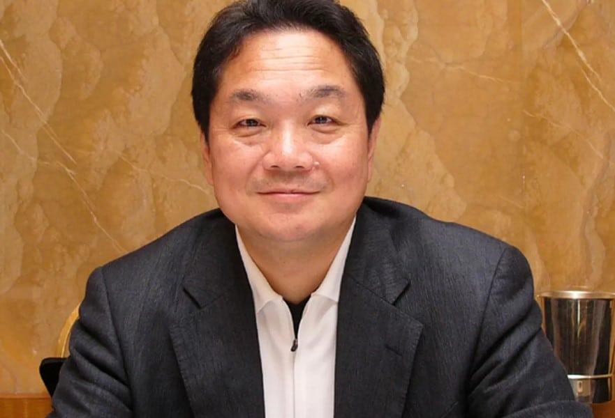 Biografi Ken Kutaragi