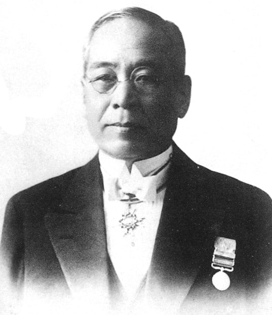 Biografi Sakichi Toyoda - Pendiri Toyota