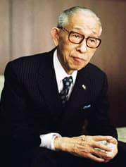 Biografi Konosuke Matsushita - Pendiri Panasonic