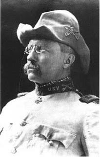 Biografi Presiden Theodore Roosevelt
