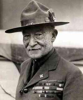 Biografi Robert Baden-Powell - Bapak Pandu Sedunia