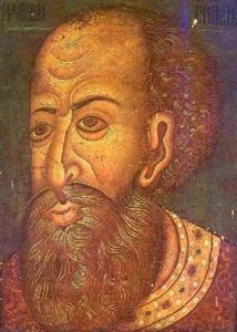 Biografi Ivan IV Rusia - Ivan the Terrible