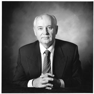 Biografi Mikhail Gorbachev