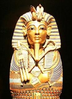 Biografi Firaun Tutankhamun