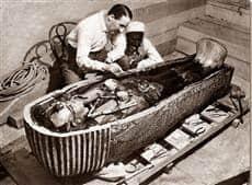 tutankhamun 4 Custom