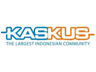 kaskus original logo