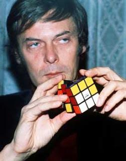 Biografi Erno Rubik - Pencipta Permainan Rubik