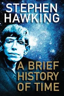 Biografi Stephen Hawking