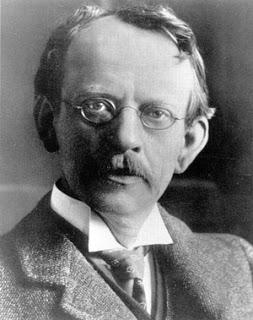 Biografi J.J Thomson - Penemu Elektron