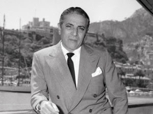 Biografi Aristoteles Onassis - Milyarder Sukses Yang Berawal Dari Kekurangan dan Kegagalan