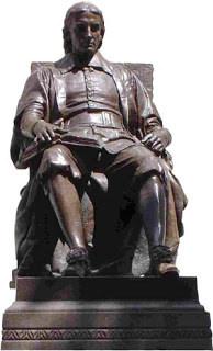 Biografi John Harvard - Pendiri Universitas Harvard