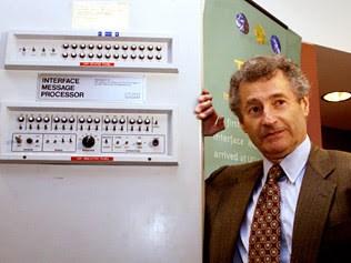 Biografi Leonard Kleinrock - Penemu Internet (Bapak Internet)