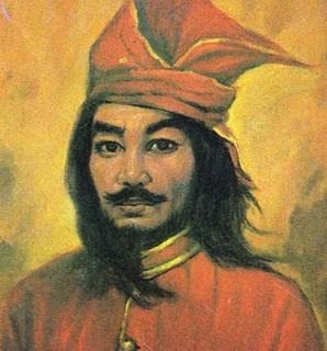 Biografi Sultan Hasanuddin Ayam Jantan Dari Timur