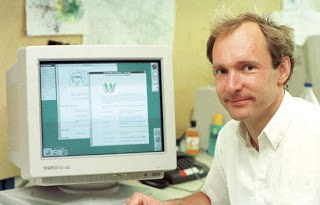 Biografi Tim Berners-Lee - Penemu WWW (World Wide Web)