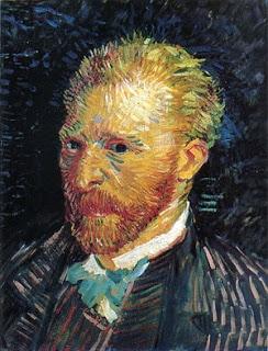 Biografi Van Gogh - Sang Pelukis Terkenal