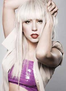 Biografi Lady Gaga