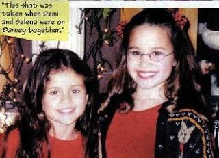 Biografi Selena Gomez