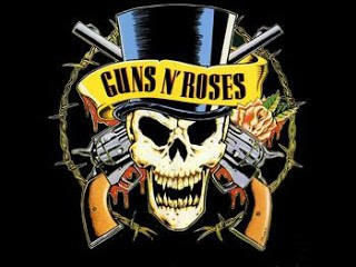 "Biografi Guns N Roses - "" Sweet Child O' Mine"""