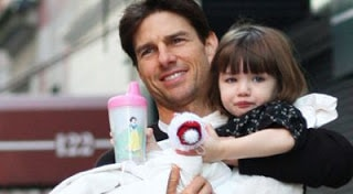 Biografi Tom Cruise