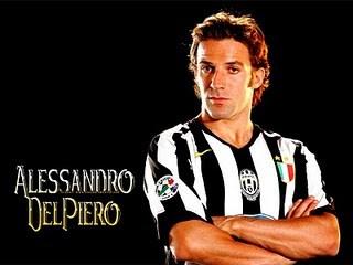 Biografi Del Piero - Legenda Sepakbola Juventus