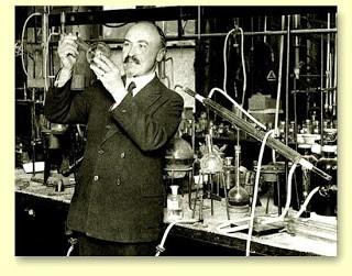 Biografi Leo Hendrik Baekeland  - Penemu Plastik