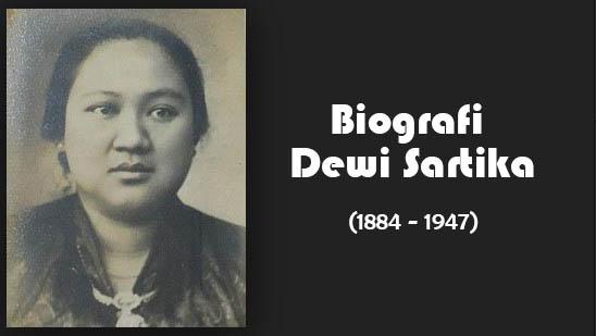 Biografi Dewi Sartika Kisah Pahlawan Perintis Pendidikan
