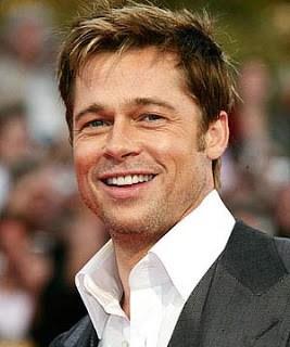 Biografi Brad Pitt