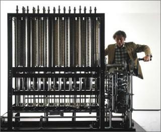Biografi Charles Babbage - Penemu komputer Pertama