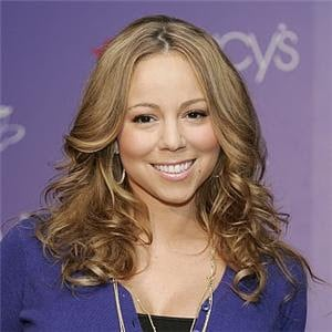 Biografi Mariah Carey - Sang Diva