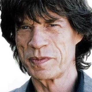 Mick Jagger22629 - Biografi Mick Jagger - Vokalis The Rolling Stones