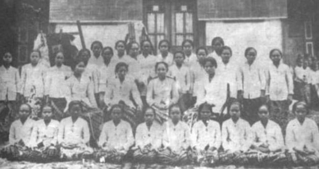 Profil dan Biografi Dewi Sartika